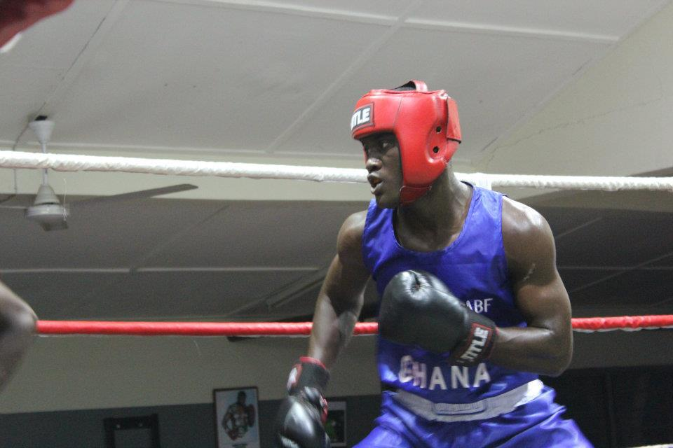 Eight Boxers To Represent Ghana At 12th African Games