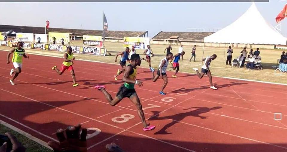 Thrills at GNPC Ghana Fastest As Gadayi And Sarfo Ansah Draw In Accra Edition