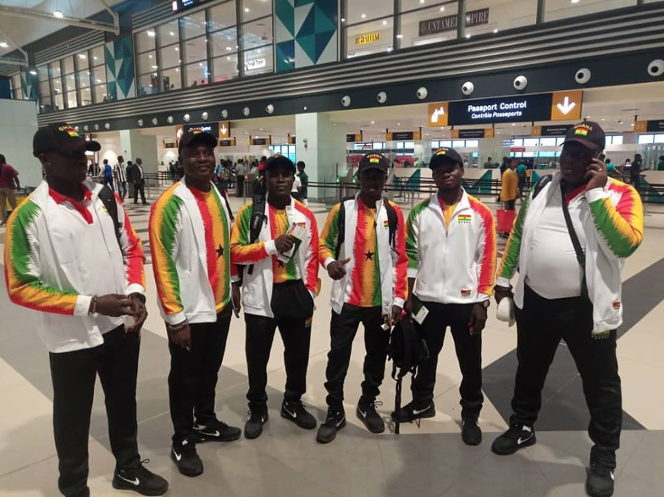 Judo Team Poised For More Medals At 2019 African Games