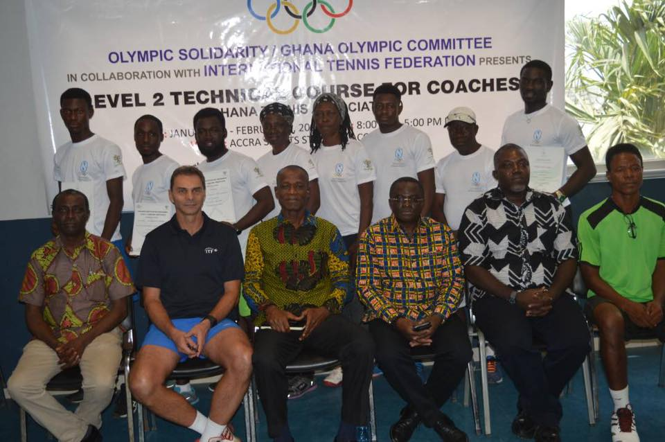 goc tennis olympic solidarity course 2018