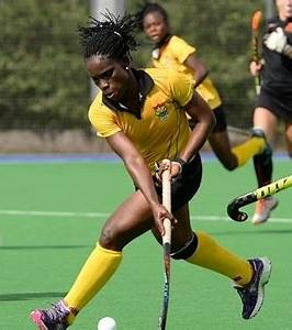 Botsyo Nkgebe Named General Captain of GC2018 Team Ghana