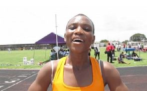 Hor Halute to emulate Martha Bissah feat at YOG 2018