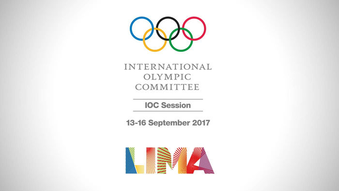 Declaration of the IOC Executive Board in Lima