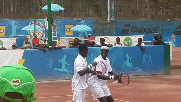 Golden Rackets Win Ghana\'s First Gold Medal at AAG