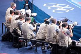A Victory For Press Conditions As Tokyo 2020 Announces Free Internet For Journalists And Photographers