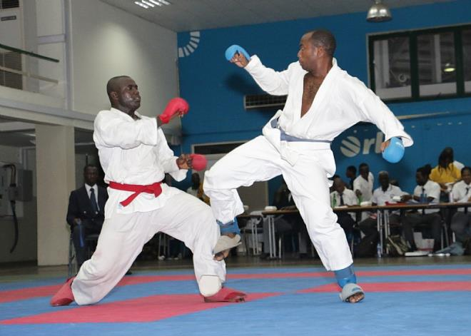 2019 National Karate-Do Justifier Open Championship Ends Successfully