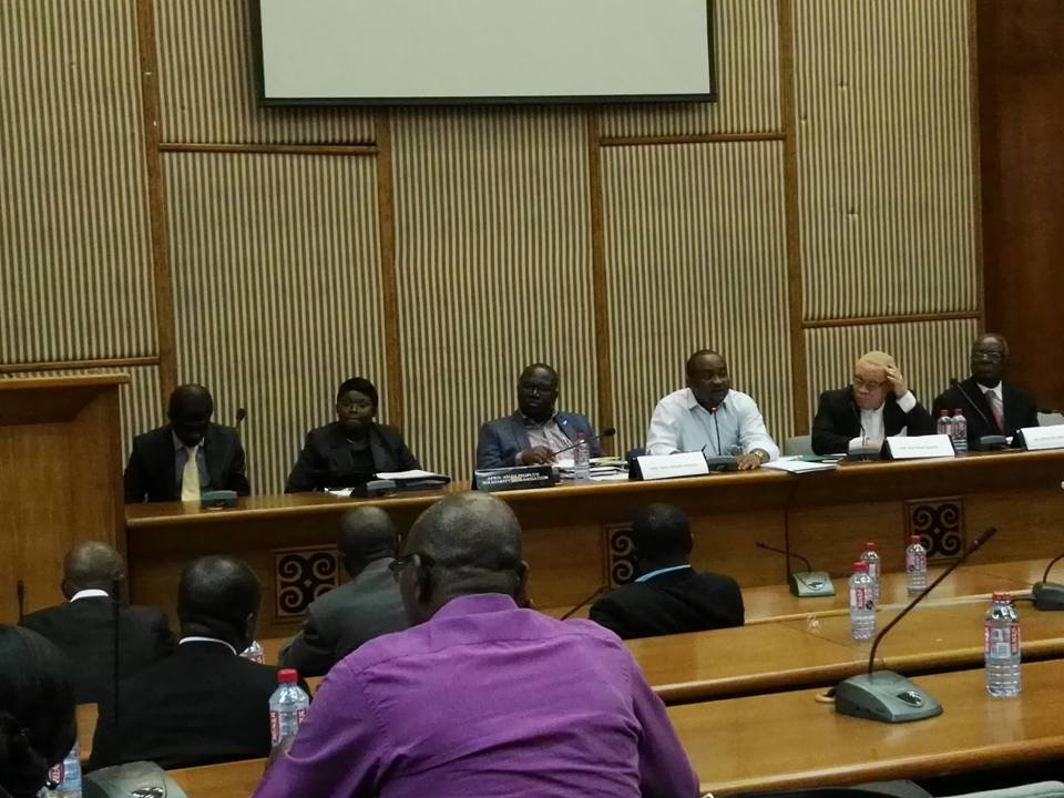 MOYS and NSA hold forum on Sports Funding @ AICC