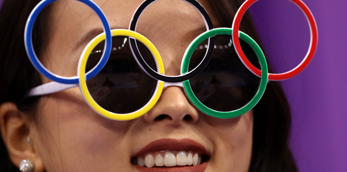 Olympic Sunglasses: A Shady Phenomenon Is Born At PyeongChang 2018