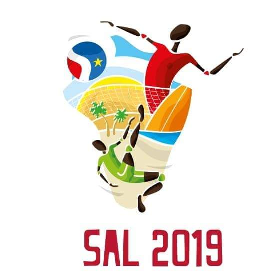Sal 2019 Beach Games: A New Frontier For Ghana Sports