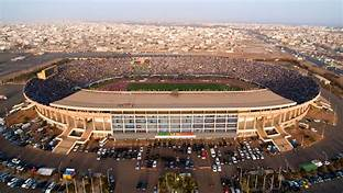 senegal stadium