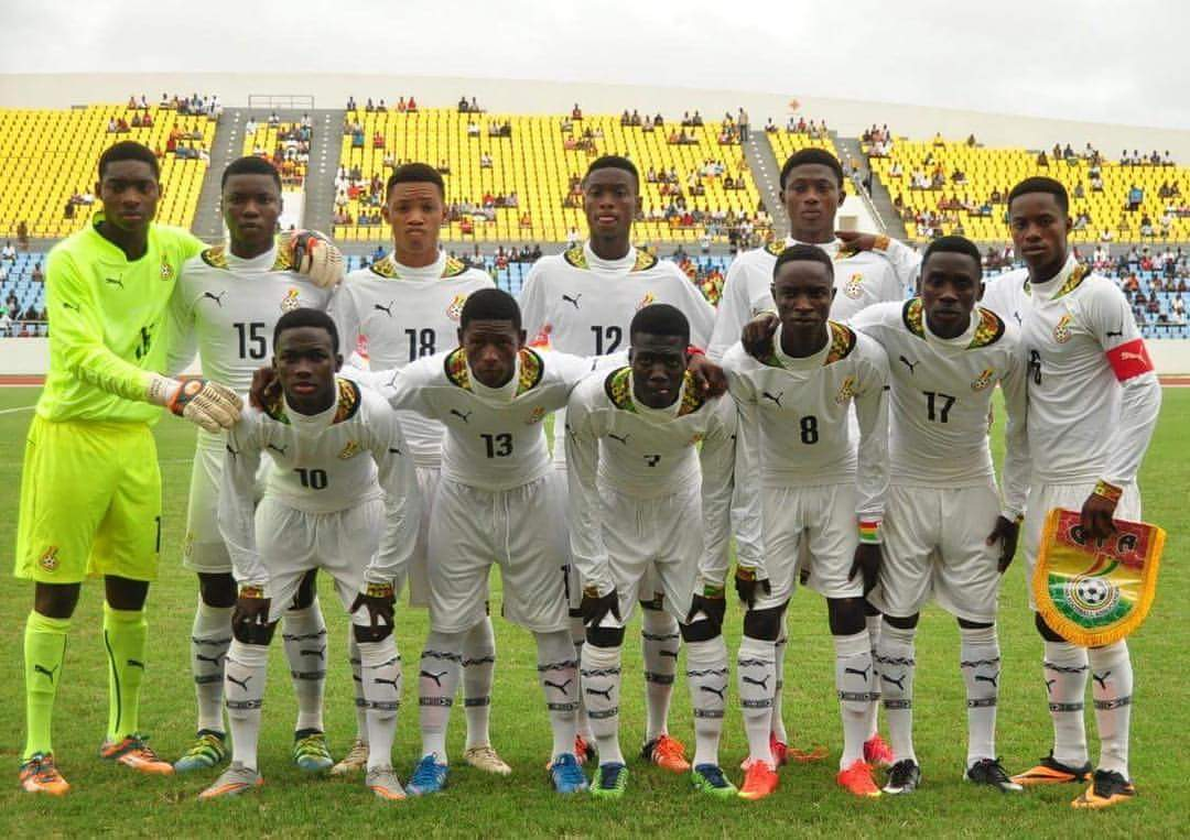 Black Starlets assured of presidential support