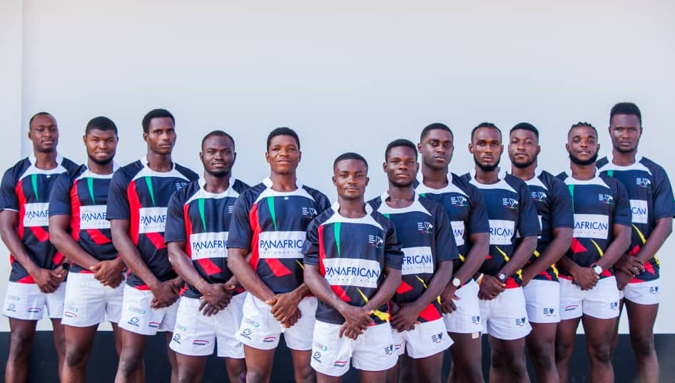 GOC supports Black Meteors And Eagles with US$8K Each Towards Tokyo 2020