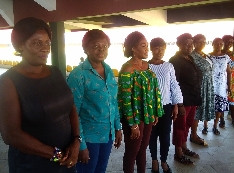 WOSPAG Greater Accra elects new executives