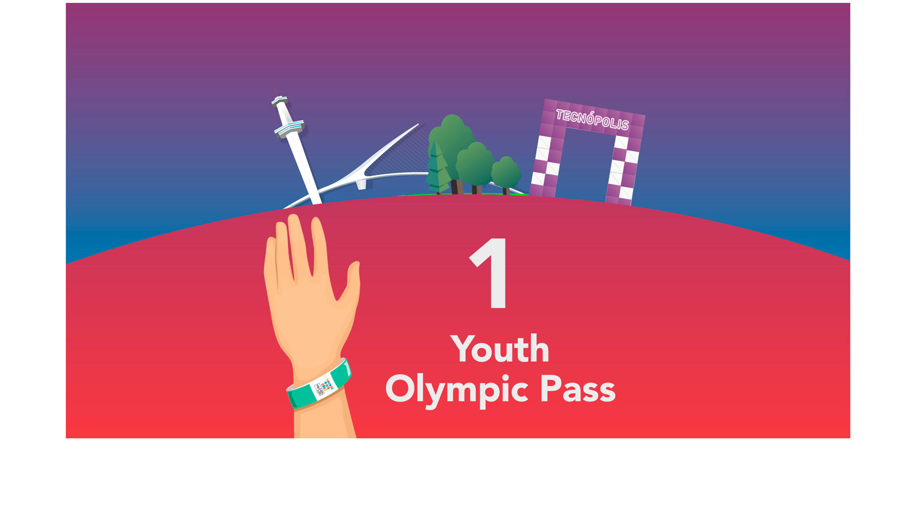 Buenos Aires 2018 to open Youth Olympic Pass registration on July 31