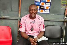 Ghana U-20 coach Yaw Preko's mandate is for Africa Games - GFA