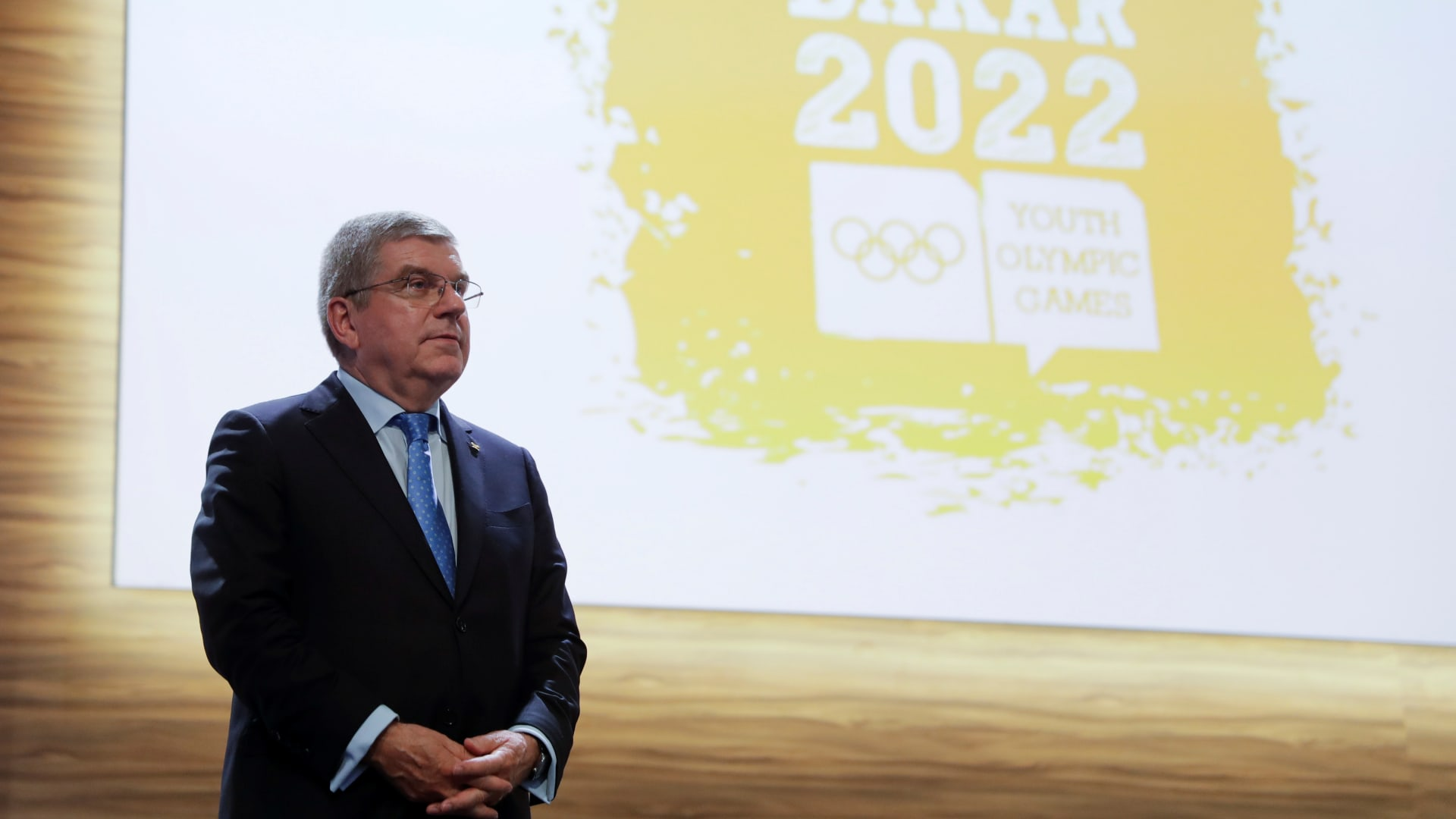 Senegal and the IOC agree to postpone the Youth Olympic Games Dakar 2022 to 2026