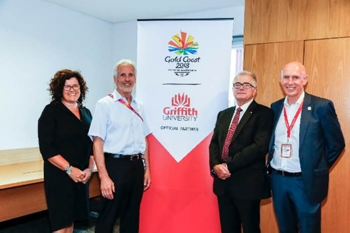 Commonwealth Sports Universities Network launches on eve of XXI Commonwealth Games