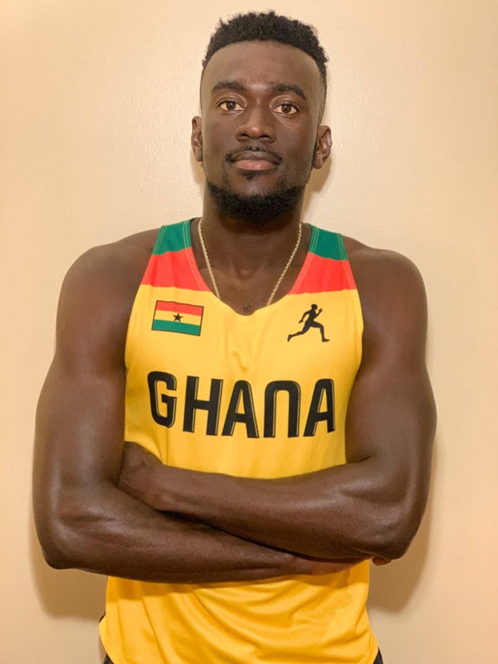 Report on Olympic Scholarship for Ghanaian Athletes -Tokyo 2020